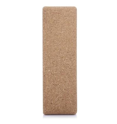 EVA Yoga Cork Block Brick Foam Home Fitness Health Gym Tool