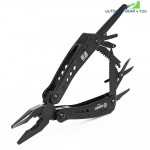 Hot Sale Ganzo G201B Multi Tool Pliers with Multi Specification Screwdriver