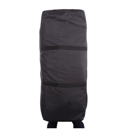 Bluefield Outdoor Water Resistant Hiking Camping Travel Hanging Storage Sundries Bag Backpack