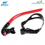 Whale Diving Swimming Tube Center Snorkel