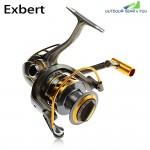 Exbert 12 + 1 Bearings Waterproof Fishing Spinning Reel