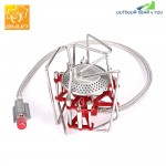 Bulin BL100 - B6 Outdoor Camping Foldable Split Gas Stove