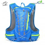 Tanluhu 679 15L Outdoor Running Cycling Hydration Backpack