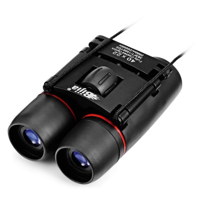 BIJIA 40X22 2000M | 20000M HD Vision Folding Binocular