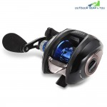 Left | Right Hand 6.2 : 1 High Speed Fishing Reel