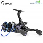 COONOR J12 9 + 1BB Spinning Reel with T-shape Handle (J12 - 3000)