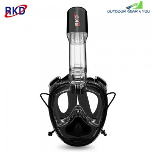 RKD Snorkeling Mask Full Face