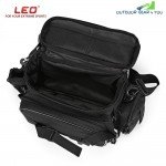 LEO Multifunctional Lure Fishing Tackle Waist Pack