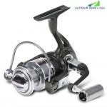 FK Series 13 + 1BB Spinning Fishing Reel (FK2000)
