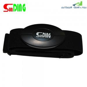 SunDing Bluetooth Wireless Heart Rate Band