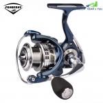 PRO BEROS 13 + 1BB Lightweight Aluminum Fishing Reel
