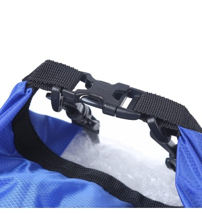 NatureHike Outdoor Ultralight Traveling Drifting 5L Waterproof Bag with Transparent Visual Window