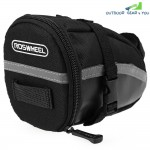 Roswheel Portable Waterproof Mountain Road Bicycle Saddle Seat Bag Bike Pouch