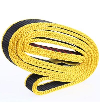 Xinda 80CM Nylon Sling Bearing Strap Flat Belt Load-bearing Bandlet for Rock Climbing