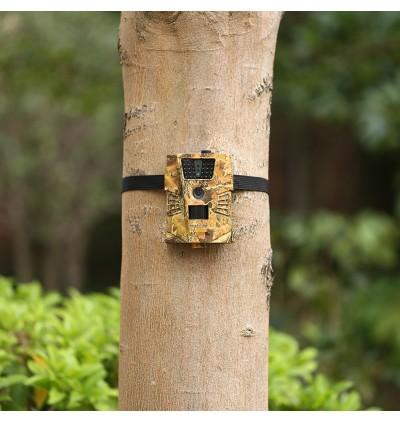 Outlife Trail Camera 12MP 1080P 30pcs Infra LEDs 850nm