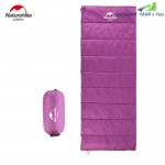 Outdoor Camping Ultralight Sleeping Bag Envelope Type for Adult Travel Hiking for 3 Seasons