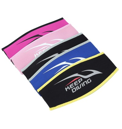 KEEPDIVING Head Band Strap for Diving Swimming