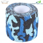 EDCGEAR Army Adhesive Tape 4.5M Non-woven Fabric for Hunting Gun Knife Handle