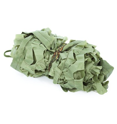 1 x 1M Hunting Camping Military Camouflage Net Woodland Camo Netting Cover