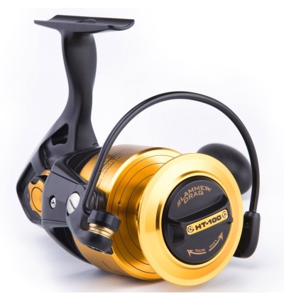 Penn Spinfisher V Spinning Fishing Reel (MULTI-A)