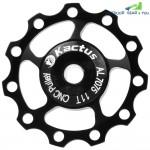 Kactus Guide Roller Wheel Rear Derailleur Pulley for SHIMANO SRAM