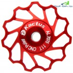 Kactus Guide Roller Wheel Rear Derailleur Pulley for SHIMANO SRAM | 7 | 8 | 9 | 10 Speed