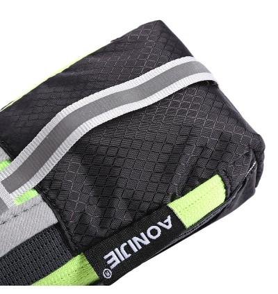 AONIJIE Outdoor 500ML Running Handheld Water Bottle Bag