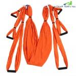 Parachute Fabric Anti-gravity Large Bearing Yoga Hammock