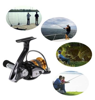 13 + 1 Ball Bearings Spinning Fishing Reel