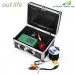Outlife F007M - 15M - IR Underwater Fishing Finder