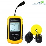 FF1108 - 1 Fish Finder Sonar Sensor Transducer Detector