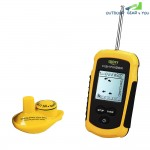 FFW1108 - 1 Wireless Fish Finder Sonar Sensor Detector