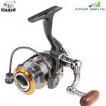 Lizard 11BB 5.2:1 Spinning Fishing Reel