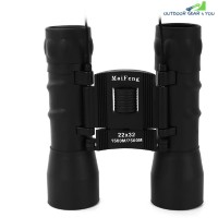 MaiFeng Children 22 x 32 Portable Night-vision Binocular Telescope (BLACK)