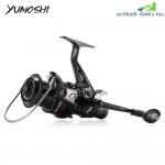 YUMOSHI KM50 | 60 5.2:1 Gear Ratio Trolling Boat Fish Reel (KM50)