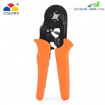COLORS HSC8 6 - 4 Self-adjusting Crimping Plier Multi-use Tools