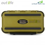 Outlife 27821 - M Fishing Accessories Storage Water-resistant Fly Hook Box