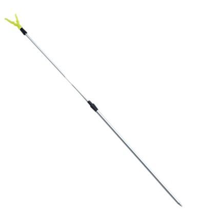 Fishing Holder Sections Adjustable Aluminium Rack V Bracket Support