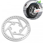 Brake Disc Rotors Replacement Part Pad for Xiaomi M365 Folding Electric Scooter