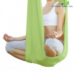 5M Elastic Anti-gravity Multifunctional Aerial Yoga Hammock Swing Belt