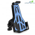 Cycle Zone Rotatable Bike Motor Handlebar Phone Holder