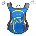 Tanluhu 669 12L Outdoor Running Cycling Hydration Backpack