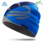AONIJIE Outdoor Sport Unisex Winter Warm Knitting Hat Cap(ROYAL)