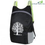 HUWAIJIANFENG Outdoor Lightweight Backpack