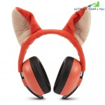 Baby Earmuffs Headset Hearing Protection Ear Defenders