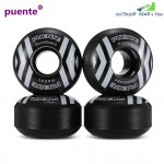 PUENTE PU Skateboard Wheels 52mm