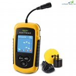 LUCKY FFC1108 - 1 Water Depth Fishing Finder