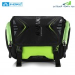 INBIKE Bike Bag Bicycle Handlebar Pocket Large Capacity Backpack