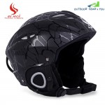 BENICE Skiing Helmet with Inner Adjustable Buckle Liner Cushion Layer