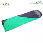 Shengyuan Adult Outdoor Water Resistant Foldable Splicing Envelope Thick Sleeping Bag